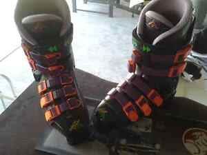 Mens snow boots Holmesville Lake Macquarie Area Preview