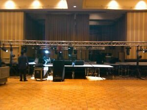 do it yourself save $$$ on P.A. / dj sound system Cambridge Kitchener Area image 9