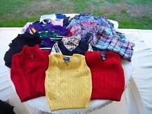 Ralph Lauren, Burberry & US Polo Assn. Designer Kids Clothing Riverhills Brisbane South West Preview