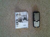 Nokia 2610 Mobile Phone