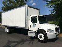 INSURED,BONDED,MOVING SERVICE SERVING LONGUEUIL AND AREAS $50/HR
