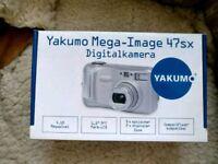 Digitalcamera Yakumo 47sx Nordrhein-Westfalen - Warburg Vorschau