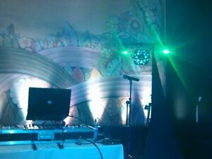 company / staff party professional dj service starting @ $399.00 Cambridge Kitchener Area image 1