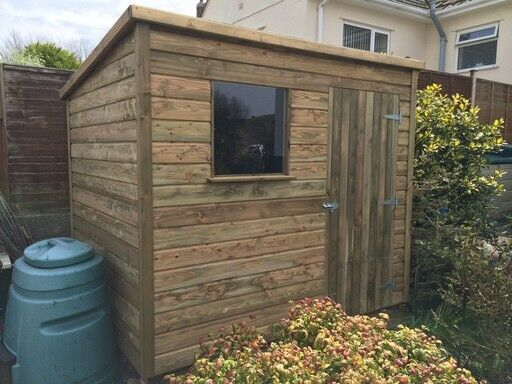 garden sheds summer houses - Garden Sheds Gumtree