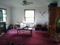 Large Room For Rent In Beautiful Country Home!