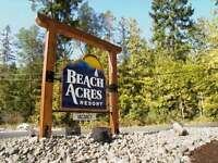 Beachfront Resort Mgmt Business & Strata Land 8% Cap Rate