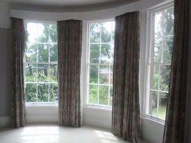 Two Bedroom Regency flat to Let Leamington Spa centre