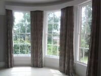 Two Bedroom Regency flat to Let Leamington Spa centre