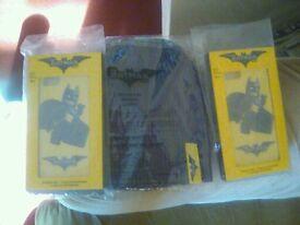 2 iphone6/7 batman phone cases