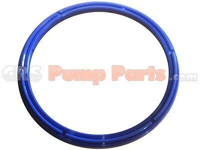 Concrete Trailer Pump Parts Putzmeister Lip Seal Ring U248347004