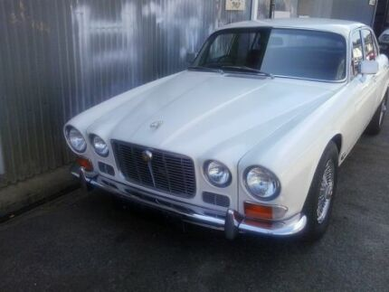 Jaguar XJ6 SERIES 1 1973.  2.8 AUTO. Bedford Bayswater Area Preview