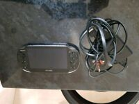 SONY PS VITA - with charger