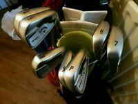 Callaway Apex Golf Irons