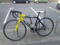 Small road bike