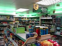 OFF LICENCE SHOP SUPERB CORNER LOCATION AVAILABLE QUICK SALE WITH RUNNING BUSINESS GREAT POTENTIAL