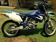 Yz250f Tuncurry Great Lakes Area Preview
