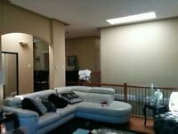 Homestay close to University of Victoria