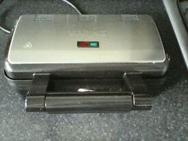Waring sandwich toaster