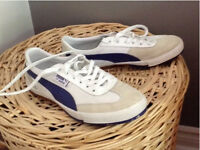 Chaussure Puma TT Super - neuves