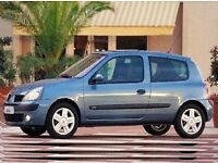 Special Edition Gorgeous Low Mileage Clio