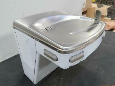 Oasis Pg8ac Versacooler Ii Wall Mount Water Fountain Drinking Cooler Stainless