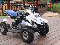 MotoX1 brand new 50cc kids quad bike! 2017 FREE DELIVERY!