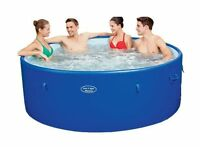 Hot Tub Hire in Mansfield