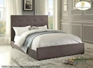 Pax queen bed frame $399 TAX INCLUDED!
