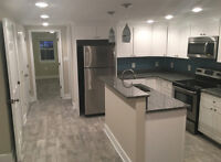 COMPLETE STRATFORD BASEMENT RENOVATIONS