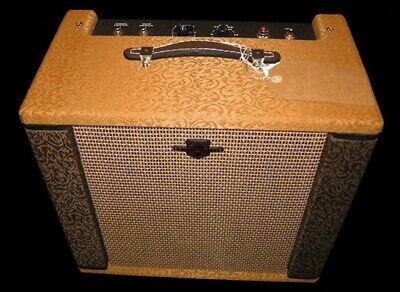 Fender Ramparte Pawn Shop Series 9-Watt 1x12