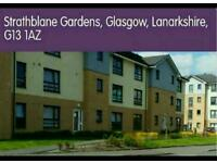 2 bedroom new build council exchange (Anniesland)