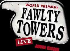 2 Tickets to Fawlty Towers Live - Melbourne - 15th October Manly Manly Area Preview