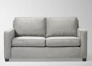 West Elm Henry Couch