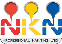 Affordable Painting and Staining Services