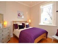 double room in shared home short term let