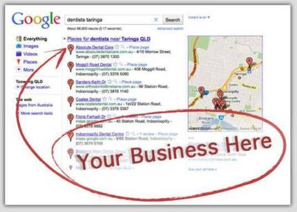 Google Rankings - Search Engine Optimisation - SEO