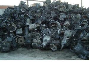 Turn Your Scrap Metal Into $ Money $ - CCON Recycling Inc.