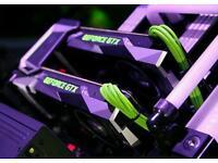 Nvidia GTX 1080 WANTED