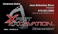 Xpert excavation & foundation repair 8199236989 free estimate