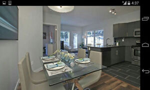 Room for Rent in Fabulous Downtown 2 Bedroom Condo