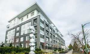 $2000 / 1br - BRAND NEW APARTMENT: 1 BEDROOM + DEN  (Langara)