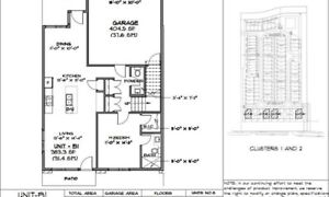 Two Storey Brand New Townhouse for sale in Surrey, BC