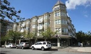 In the heart of Kerrisdale One Bedroom 790 sf Unit