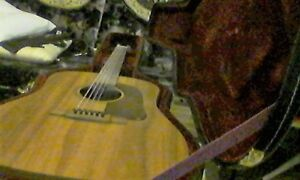 Martin DXK2. Dreadnought Guitar