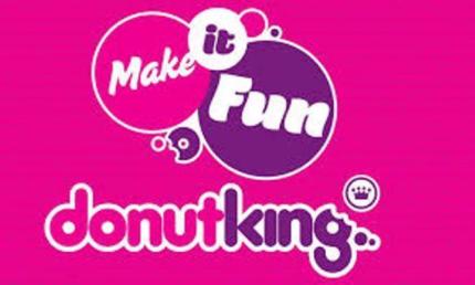 Donut King Franchise for Sale