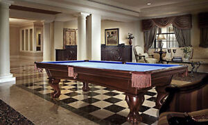 POOL TABLES  CLEARANCE SALE  &  SHUFFLEBOARDS , BARS,... Belleville Belleville Area image 2