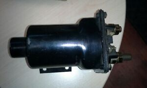 DELCO REMY SOLENOID (STARTER?) #1115561