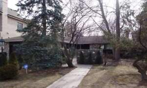 House for Sale in Toronto at Brian Cliff Dr
