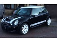 Mini Cooper s r53 supercharged facelift