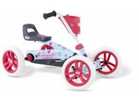 Berg Go Karts - Full range of pedal go karts/carts now in stock